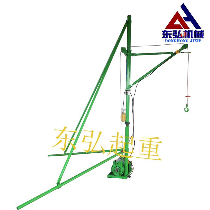 室内外通用型吊运机