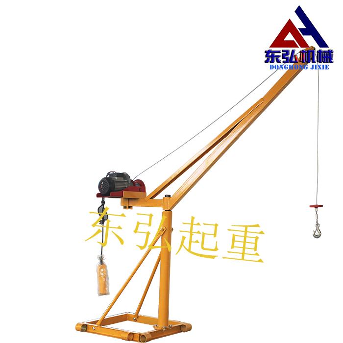 家用型便携式吊运机