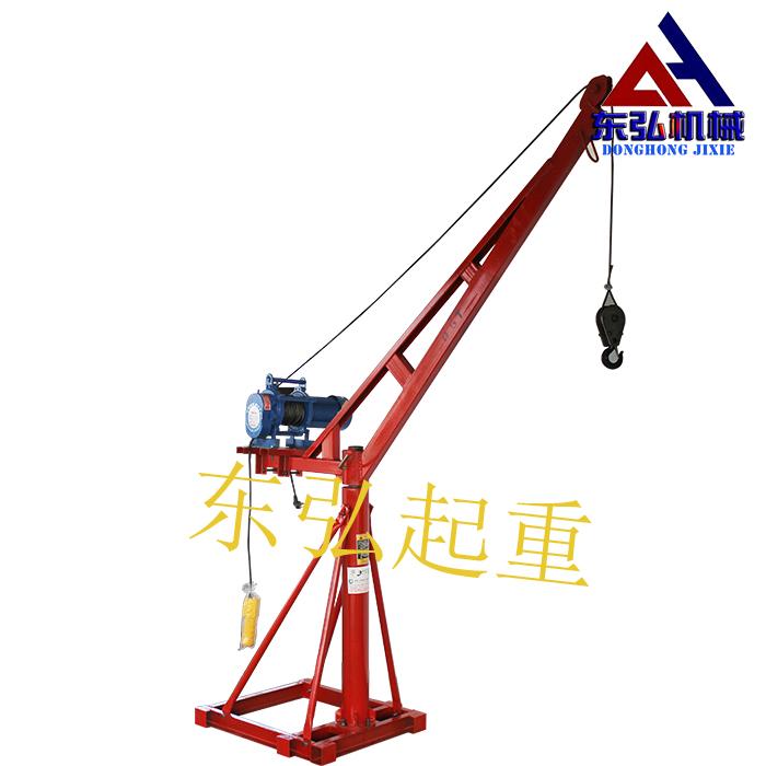 工厂车间吊运重物型吊运机