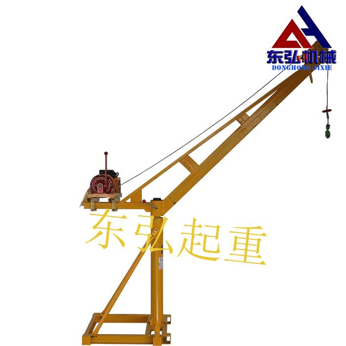 建筑工地吊装型室外吊运机