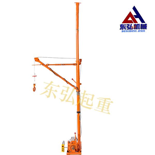 <strong>小型吊机高层楼房吊装使用加强款</strong>