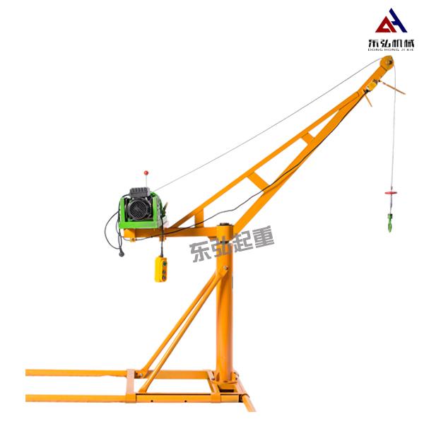 建筑盖房专用吊砖机