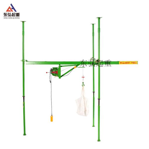 直滑式吊运机家用小吊机