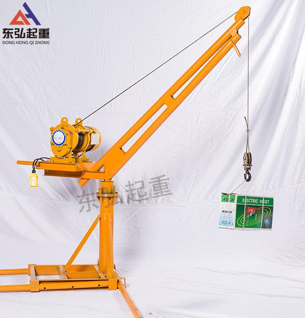 小型吊装机/电动吊装机厂家