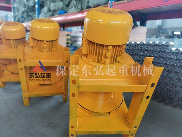 悬挂式电动卷扬机-工业电动卷扬机批发