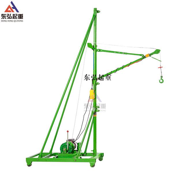 500公斤室内小吊机