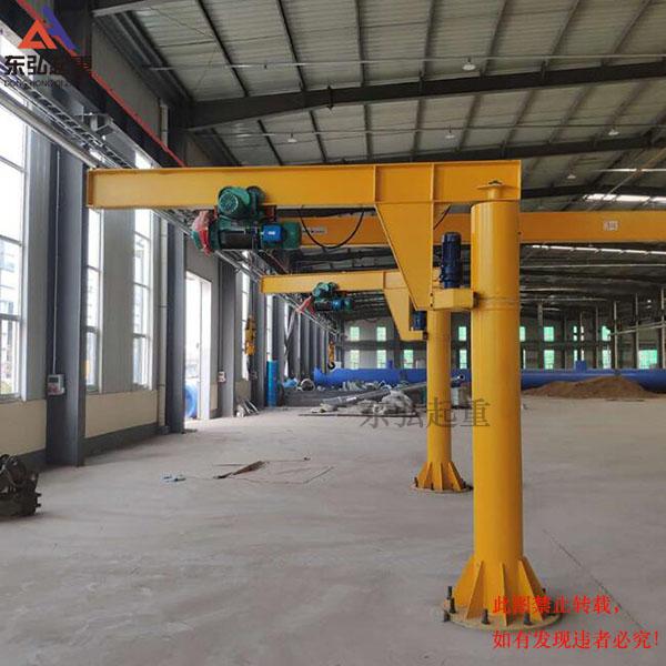 立柱式悬臂吊/柱式悬臂吊