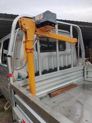 小型货车500公斤车载12v小