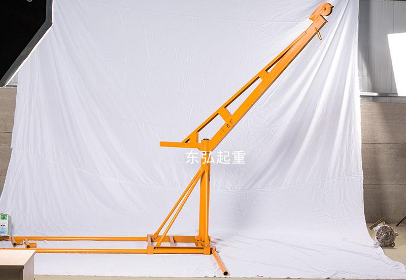 500公斤室外吊运机价格